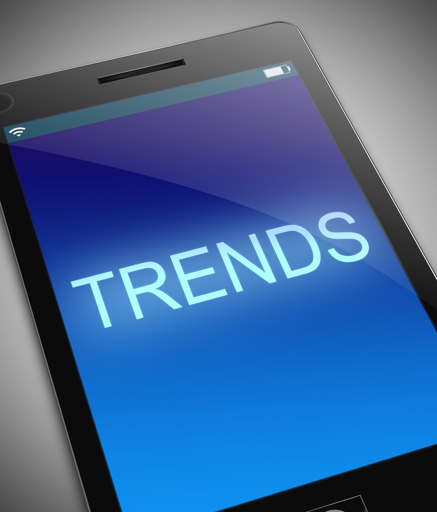5 Mobile Trends To Pounce On In 2020