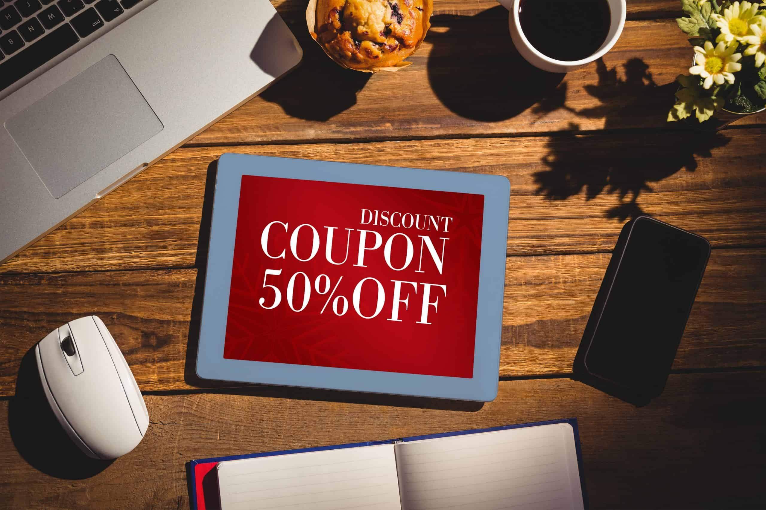 SMS Coupons Are Changing The Way Consumers Shop