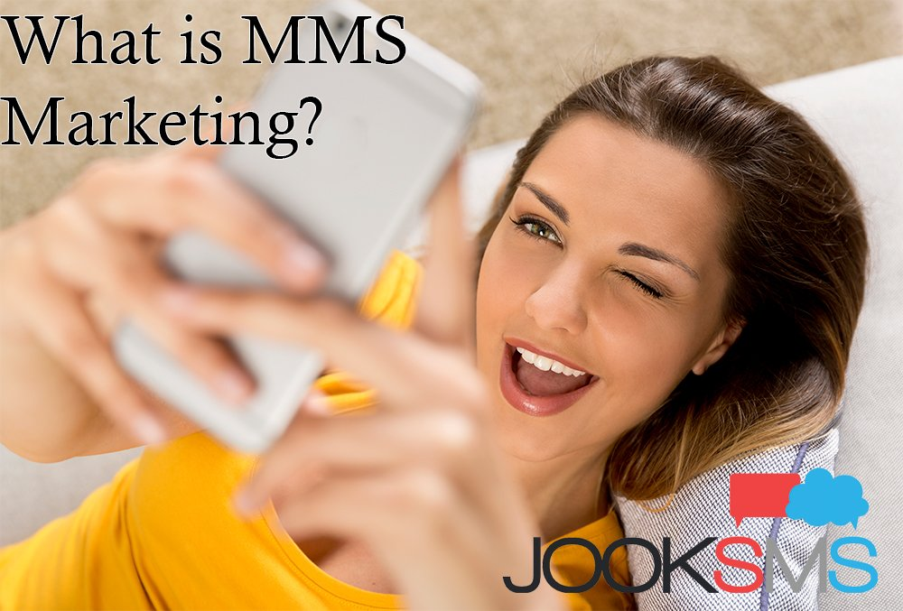 what is mms marketing