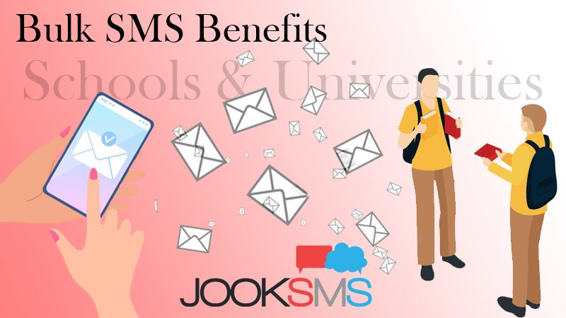 Bulk SMS Benefits