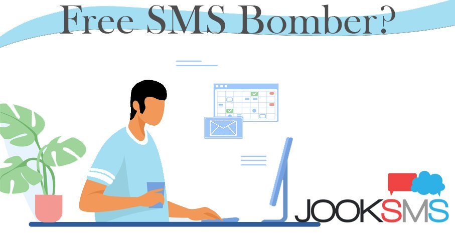 Free sms bomber